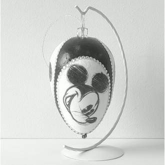 Jajo z Myszką Mickey